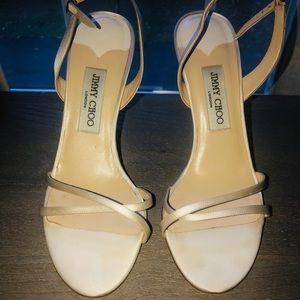 Jimmy Choo stunning heels! Originally $795
